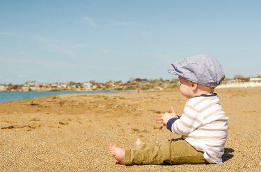 【保存版】赤ちゃん連れの旅行で便利だった持ち物7選【実体験】