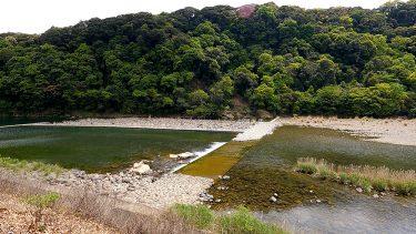 【川原自然公園】手ぶらでOK!激安穴場スポット!河川プール・バーベキュー・キャンプで夏を満喫!