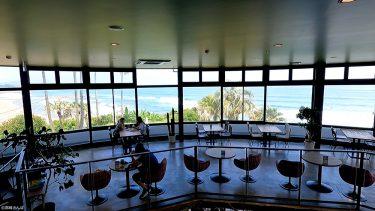 【STAIRS OF THE SEA】サーフスポットで人気の金ヶ浜の海を一望できる複合施設